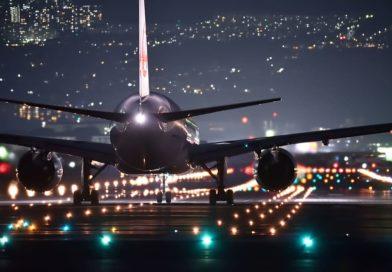 Havaalanı Taksi Yolları: Işıklar, İşaretler ve Renkler
