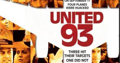 Film: Uçuş 93 – United 93