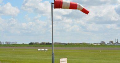 Rüzgâr Tulumu Nedir ve Nasıl Çalışır? – Windsock