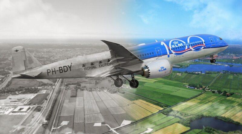 Dünyanın En Eski Havayolu Şirketleri