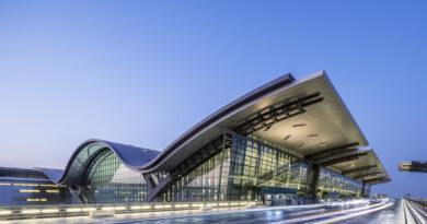 Doha Hamad Uluslararası Havaalanı