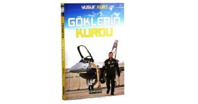Kitap: Göklerin Kurdu