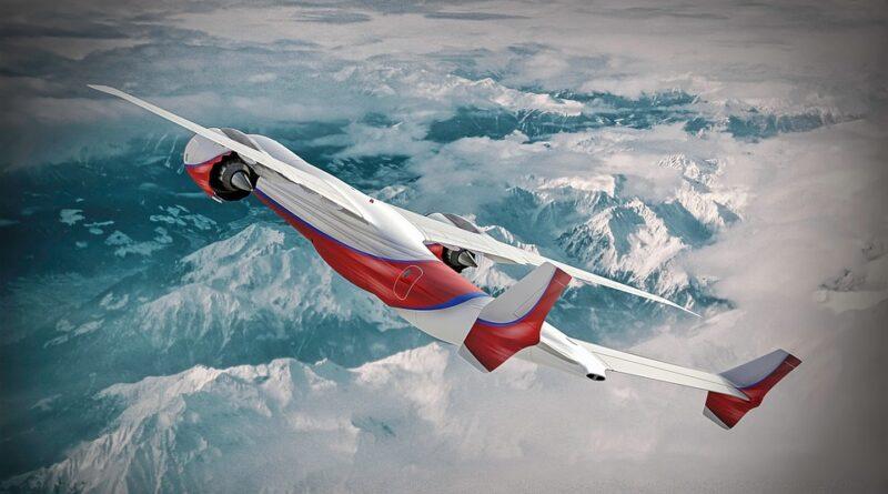 Neden Uçaklar Daha Hızlı Uçmaz?