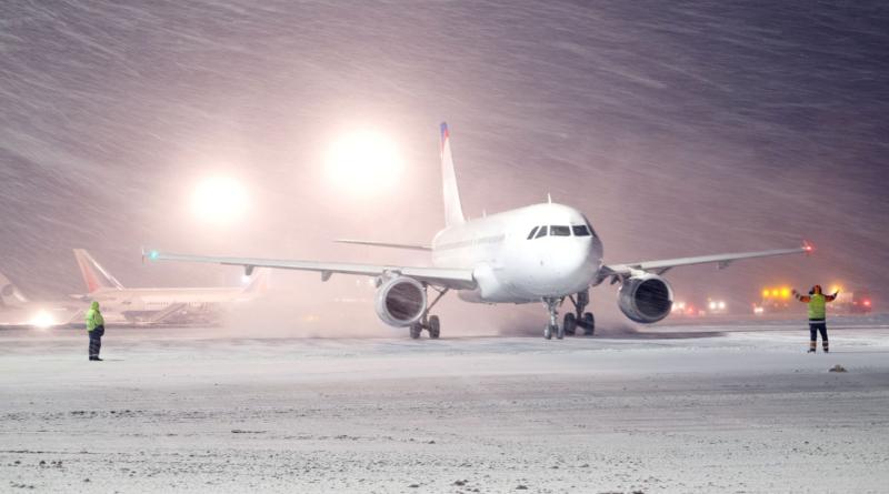 Uçaklarda Frenleme Katsayısı