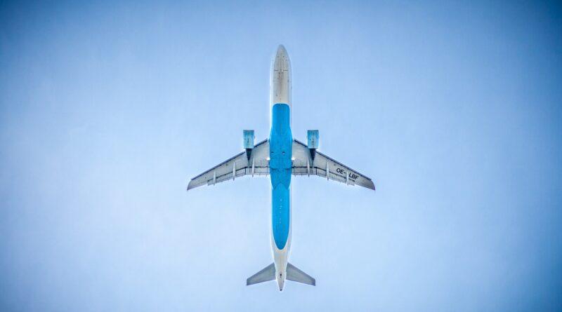 Uçaklar Kalkış Sırasında Havada Olduklarından Daha Mı Hızlıdır?