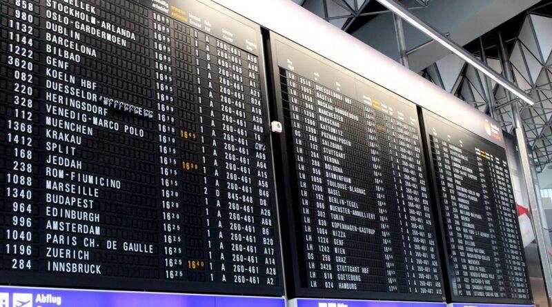 Uçuş Numaraları Nasıl Belirlenir?