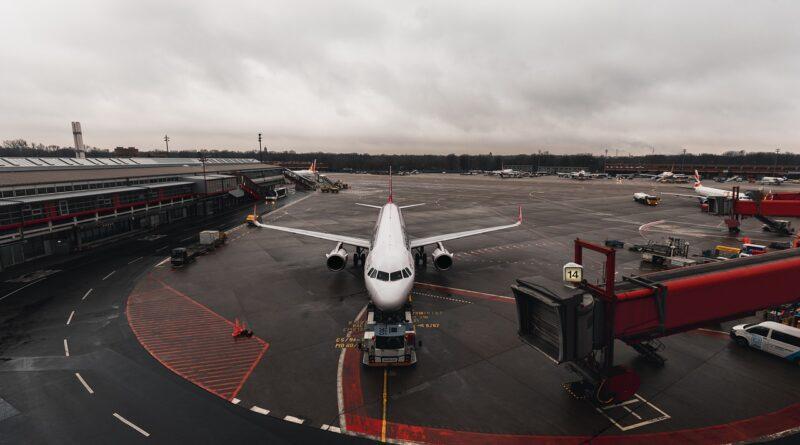 Havalimanı Mekan Seçimi